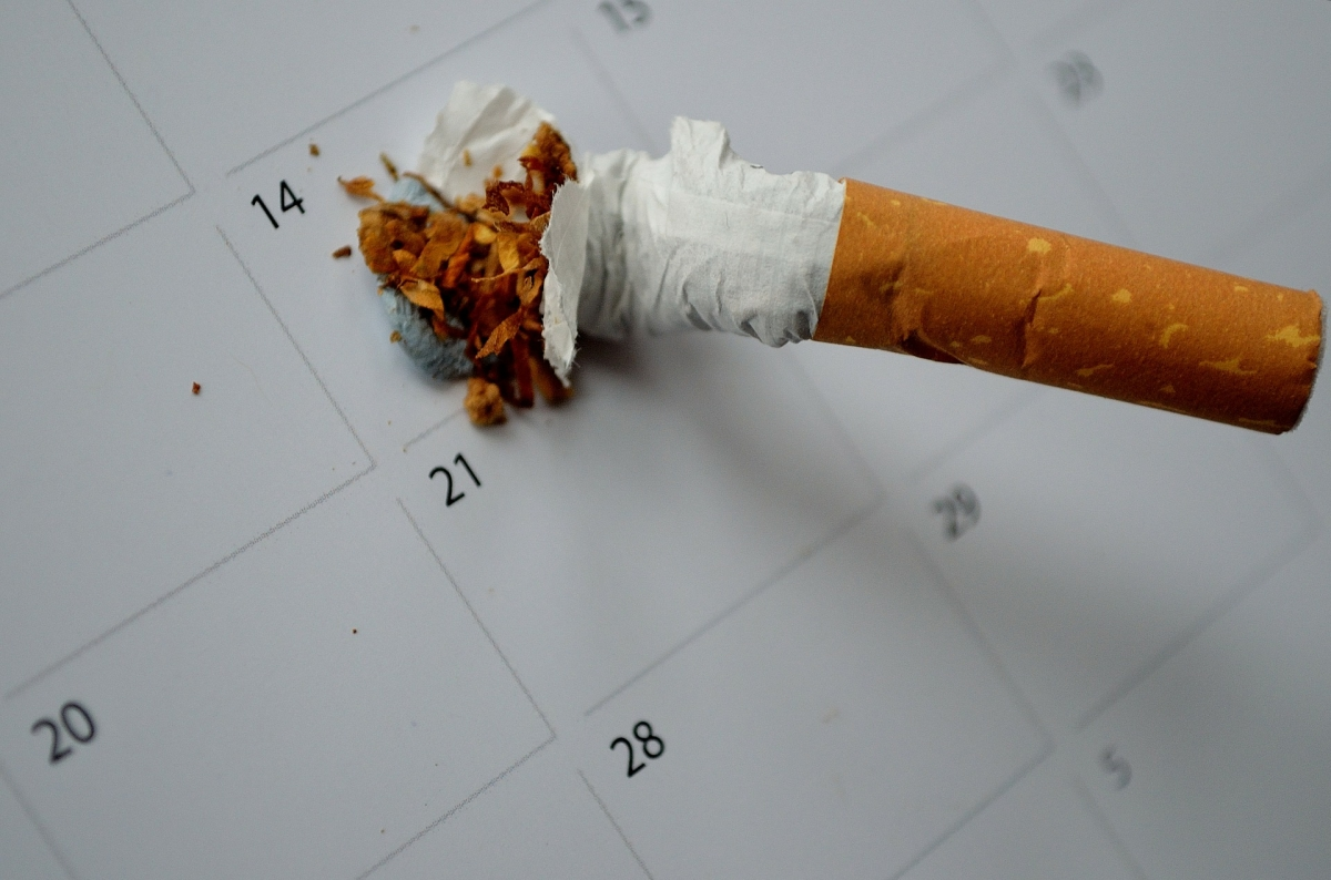Smoking kills. Here are 10 must-follow tips to help to curb this habit